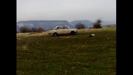 S.petrov Kurban Racing Ravna