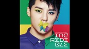 Xia Junsu - I'm Confessing Now (feat. Gilme ) [incredible]