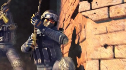 Counter Strike- Global Offensive Trailer - Cs Online edit