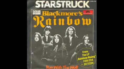 Rainbow - The Temple Of The King