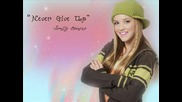 emily osment - I dont think about it