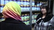 Бежанци говорят за тероризма