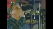 Zafiris Melas - Live - 2