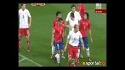 World Cup 10 - Chile 1 - 0 Switzerland