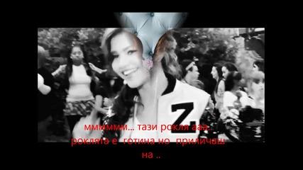 My Movie-bella & Zandaya-епизод 1