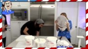 Провали в кухнята - Смях до скъсване