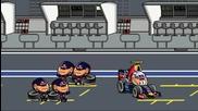 Minidrivers - 2014 Malaysian Grand Prix
