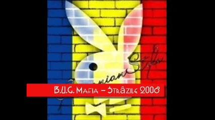 B.u.g. Mafia - Strazile Remix