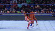 Reggie vs. Chad Gable - 24/7 Championship Match: SmackDown, July 30, 2021