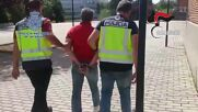 Spain: One of Italy's most wanted mafia bosses arrested in Madrid