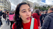Algeria: Thousands of women rally for political change at International Women's Day march
