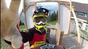 Helmet Cam с Конър Феарон и Люк Стробел