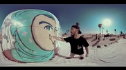New! Fort Minor - Welcome [360 Version] (official Video) + Превод