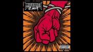 Metallica - Dirty Window