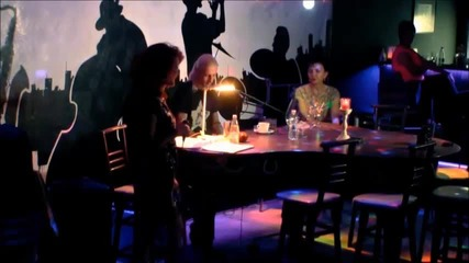 SAVOV & Yanitsa Ruseva LIVE Piano Bar