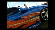 Cars At Carlisle Season 2 Cars Show Field