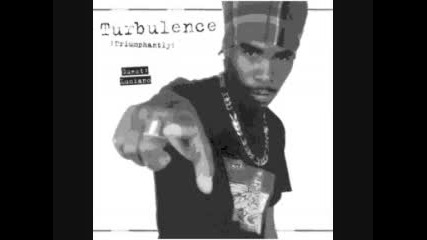 Turbulence - Blood Dem Out