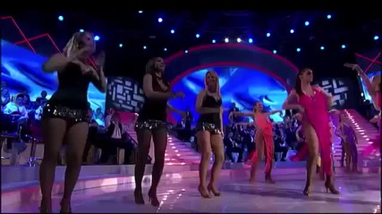 Mile Kitic - Rat srca - Grand Show - (tv Pink 2013) - Миле Китич - Войната В Сърцето - 2013 - Превод
