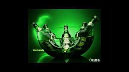 Песента от рекламата на Tuborg - Sergio Del Rio - Parazaar