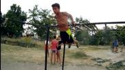 Владимир Лачинов - New Skills (лято 2012)