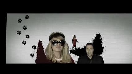 New Hit 2011 ! Dj Дамян и Ваня - Котето - официално видео !!