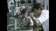Българският сериал Васко да Гама от село Рупча (1986), Шеста серия - Юнгата [част 1]