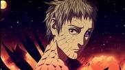 Naruto Shippuden Obito Sage of Six Paths Juubi Jinchuuriki