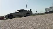 Страшна Машина - Nissan Skyline R34 !