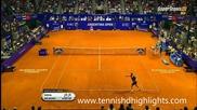 Rafael Nadal vs Federico Delbonis - Buenos Aires 2015