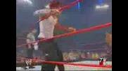 Hbk And Jeff Hardy Vs Chris And Christian