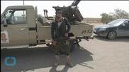 Suicide Car Bomber Kills Two Near Libya's Misrata