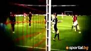 Дербито на Англия: Ман Юнайтед - Арсенал (13.12.2010)