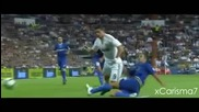 Cristiano Ronaldo - 2010 Real Madrid All Goals and Skills [hd]