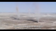 Planet Earth Част 1 - От Полюс до Полюс From Pole to Pole-бг.субтитри