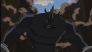 Ultimate Spider-man - 2x03 - The Rhino