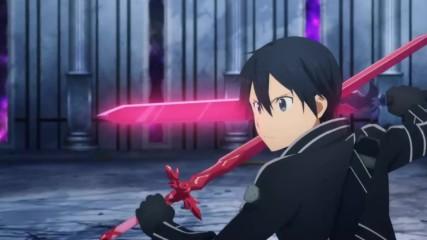 Sword Art Online: Alicization - 24 ᴴᴰ