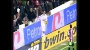 Ronaldo zaplashva fen na Atletic Bilbao