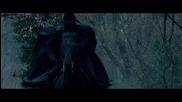 The Raven - Trailer [1080p]