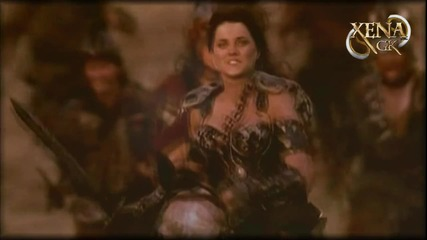 Xena want a movie Trailer 2011 - Xwp movie campaign