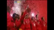 Liverpool Fc - Champions League Winners 20