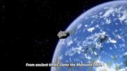 Juusen Battle Monsuno Episode 1 Bg subs