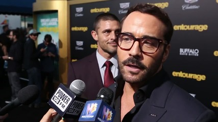 The Men of 'Entourage' Reveal Who Is the Dirtiest