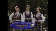 Ансамбъл Българче - Тъмен Облак Се Зададе