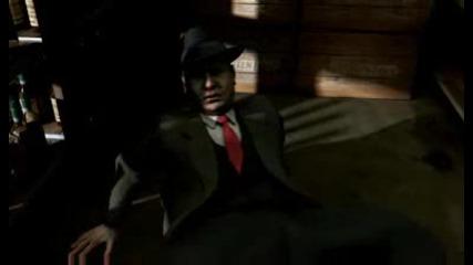 Mafia II Trailer (HD)
