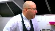 Кошмари в кухнята - Епизод 6 (04.04.2017) - Част 2