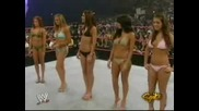 Wwe Diva Search - Maria E Eliminirana