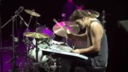 The Craziest Drum Solo Ever