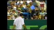 Тенис Класика : Смача На Сампрас
