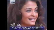 Aishwarya Rai - Tere Jeha Hor Disda - Bally Sagoo