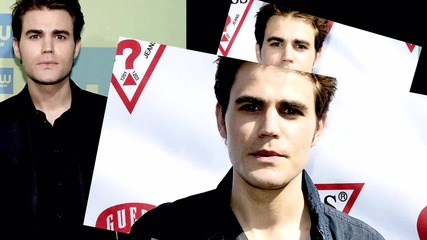 #collab part + 6 years&paul; Wesley
